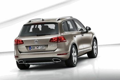 2010 Volkswagen Touareg 3