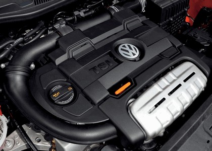 2010 Volkswagen Polo GTI 12