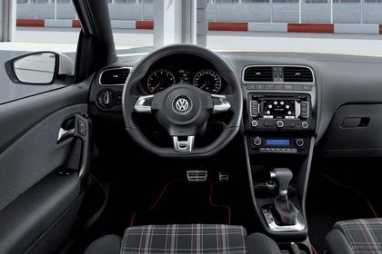 2010 Volkswagen Polo GTI 14
