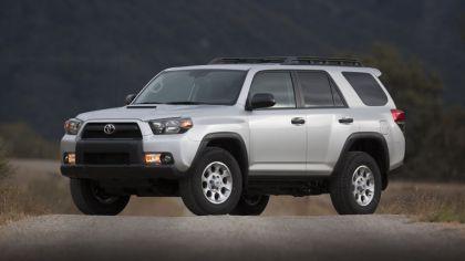 2010 Toyota 4Runner Trail 7
