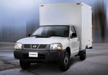 2008 Nissan Camiones 1