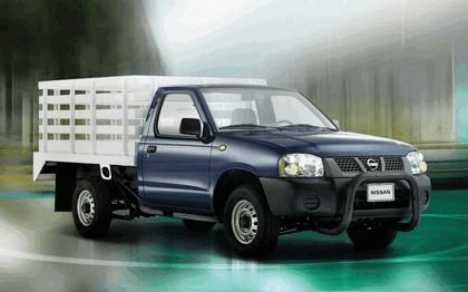 2008 Nissan Camiones 3