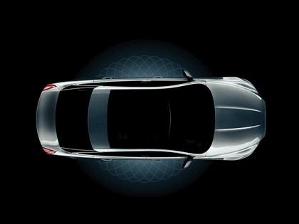 2010 Jaguar XJ 12