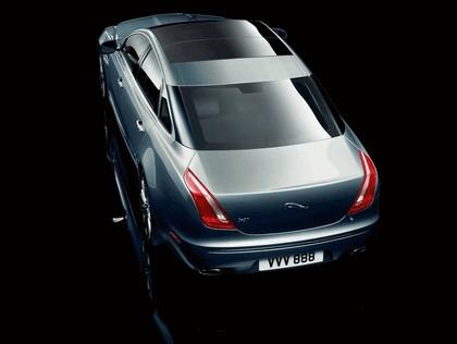 2010 Jaguar XJ 15