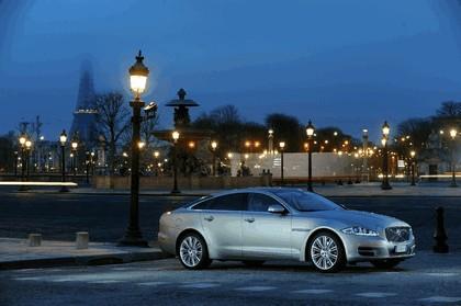 2010 Jaguar XJ 32