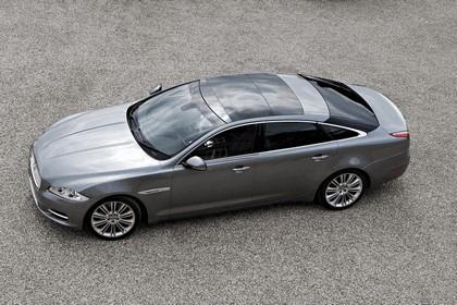 2010 Jaguar XJ 49