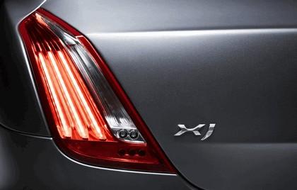 2010 Jaguar XJ 54