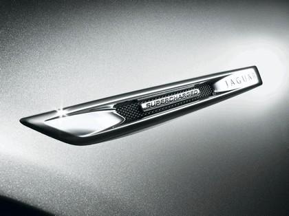2010 Jaguar XJ 56