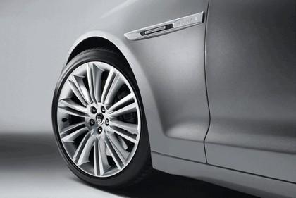 2010 Jaguar XJ 59