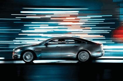2010 Jaguar XJ 61