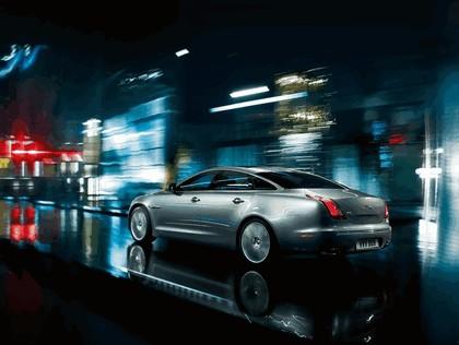 2010 Jaguar XJ 62