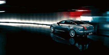 2010 Jaguar XJ 63