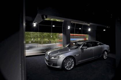 2010 Jaguar XJ 70