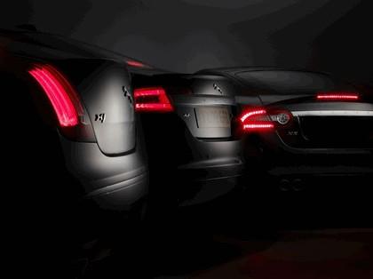 2010 Jaguar XJ 72