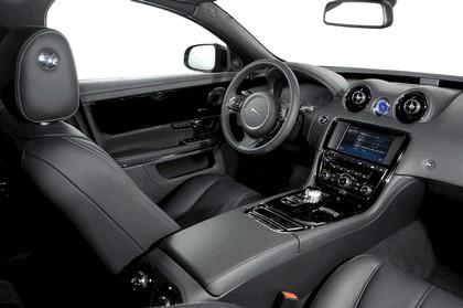 2010 Jaguar XJ 74