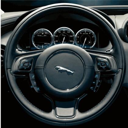 2010 Jaguar XJ 77