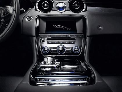 2010 Jaguar XJ 78