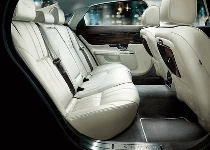 2010 Jaguar XJ 85