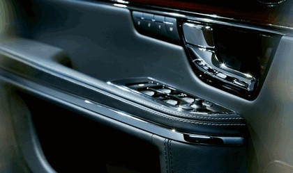 2010 Jaguar XJ 90