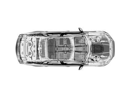 2010 Jaguar XJ 94