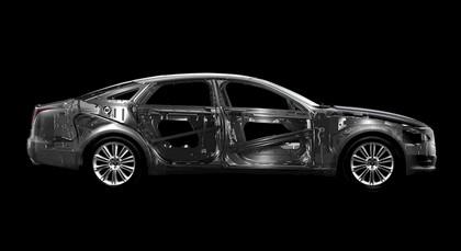 2010 Jaguar XJ 95