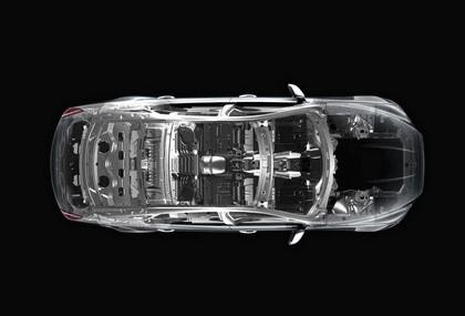 2010 Jaguar XJ 96