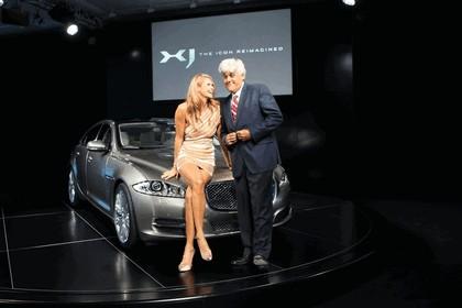 2010 Jaguar XJ 99