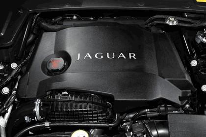 2010 Jaguar XJ 103