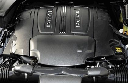2010 Jaguar XJ 104