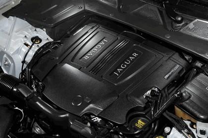 2010 Jaguar XJ 105