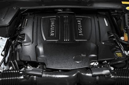 2010 Jaguar XJ 106