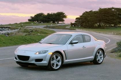 2004 Mazda RX-8 2
