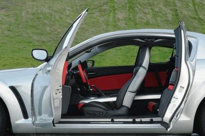 2004 Mazda RX-8 4