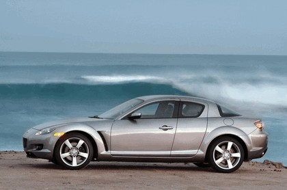 2004 Mazda RX-8 5