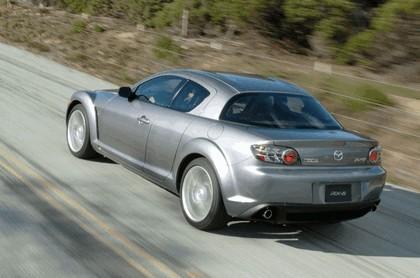 2004 Mazda RX-8 9