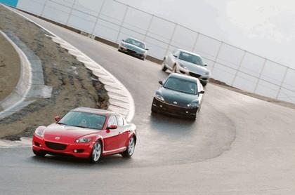 2004 Mazda RX-8 12