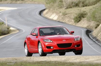 2004 Mazda RX-8 14