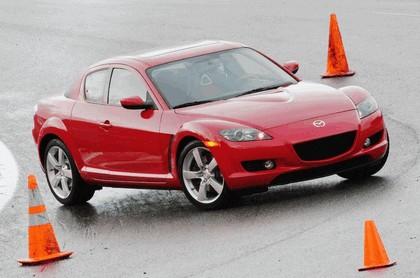 2004 Mazda RX-8 15