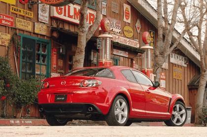 2004 Mazda RX-8 16