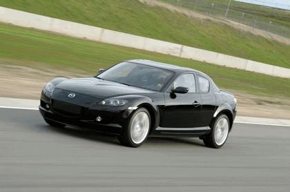 2004 Mazda RX-8 17