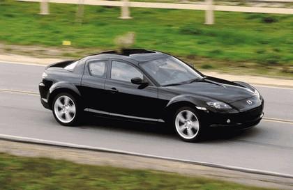 2004 Mazda RX-8 19