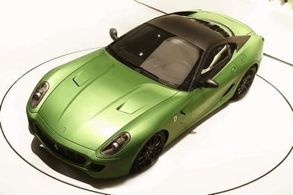 2010 Ferrari GTB Hy-Kers 1