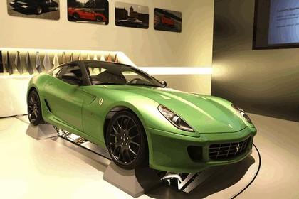 2010 Ferrari GTB Hy-Kers 2