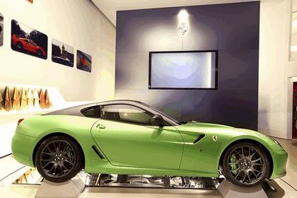 2010 Ferrari GTB Hy-Kers 3