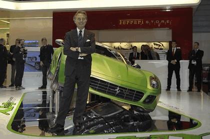 2010 Ferrari GTB Hy-Kers 7