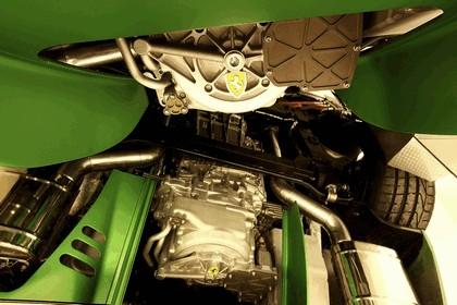2010 Ferrari GTB Hy-Kers 8
