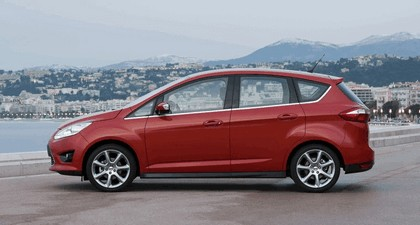 2010 Ford C-Max 6
