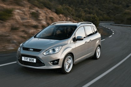 2010 Ford Grand C-Max 2
