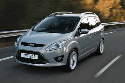 2010 Ford Grand C-Max 3
