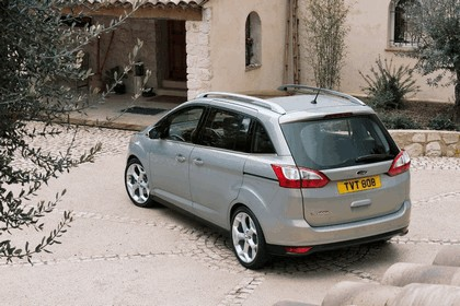 2010 Ford Grand C-Max 5